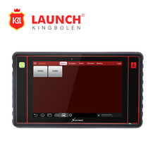 2017 New Arrival Original Launch X431 PAD II WiFi Update By Offical Website Launch Universal Diagnostic Scanner
