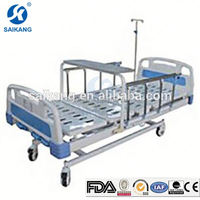 ISO9001&13485 Certification Comfortable Used Nursing Home Beds