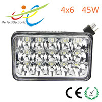 high bright working light for auto/car led light 18W 27W 45W 60W auto led work light