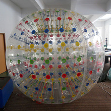 Newly Design Body Kids Zorb Ball
