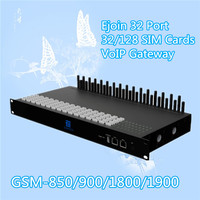 voip product bulk sms 32 ports sim server home automation goip gsm modem gateway