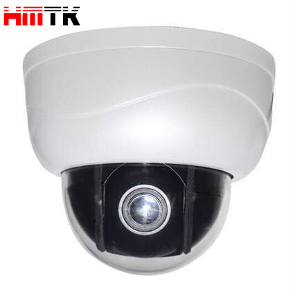Hisilicon 3516A 4MP 3X(2.8-8MM) Lens 30fps 30m Pan/Zoom Dome security cctv surveillance Camera