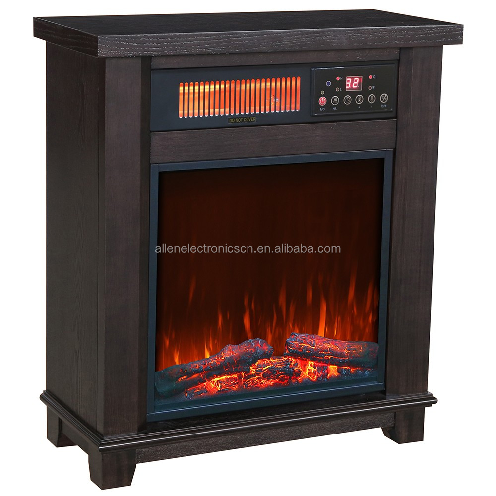Top quality freestanding electric fireplace no heat,fake electric fireplace,fireplace electric