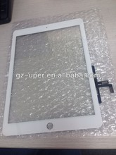 for ipad air touch screen digitizer glass,digitizer glass lens for ipad air