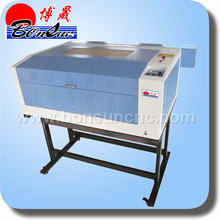 BS4060 best selling cheap price cowgirl costume photos 3d crystal oriental laser engraving machine