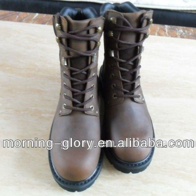 real crazy horse cheap leather boots