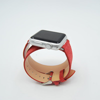 Genuine leather Watch Band for Apple iWatch 2 Loop 38 mm 42 mm
