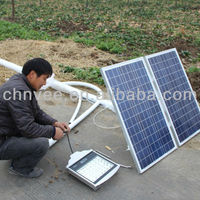 High Quality High Power Solar Led