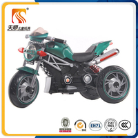 new design Electric 3 wheels motorcycle for kids