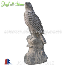 Large Outdoor Granite Eagle Statues Sculpture