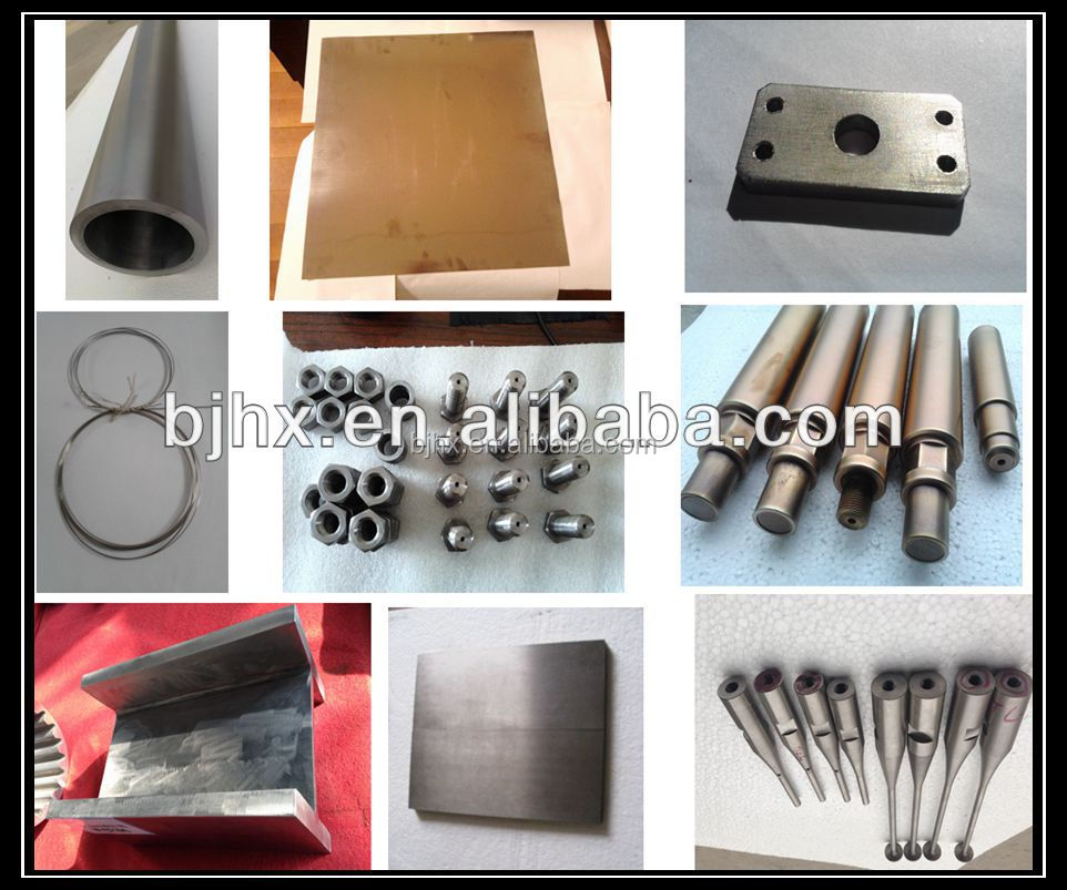 hot sale best price high purity molybdenum copper alloy