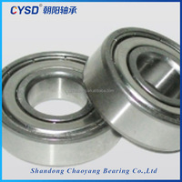 Long life deep groove ball bearing 6226/6226zz/6226-2rs made in China