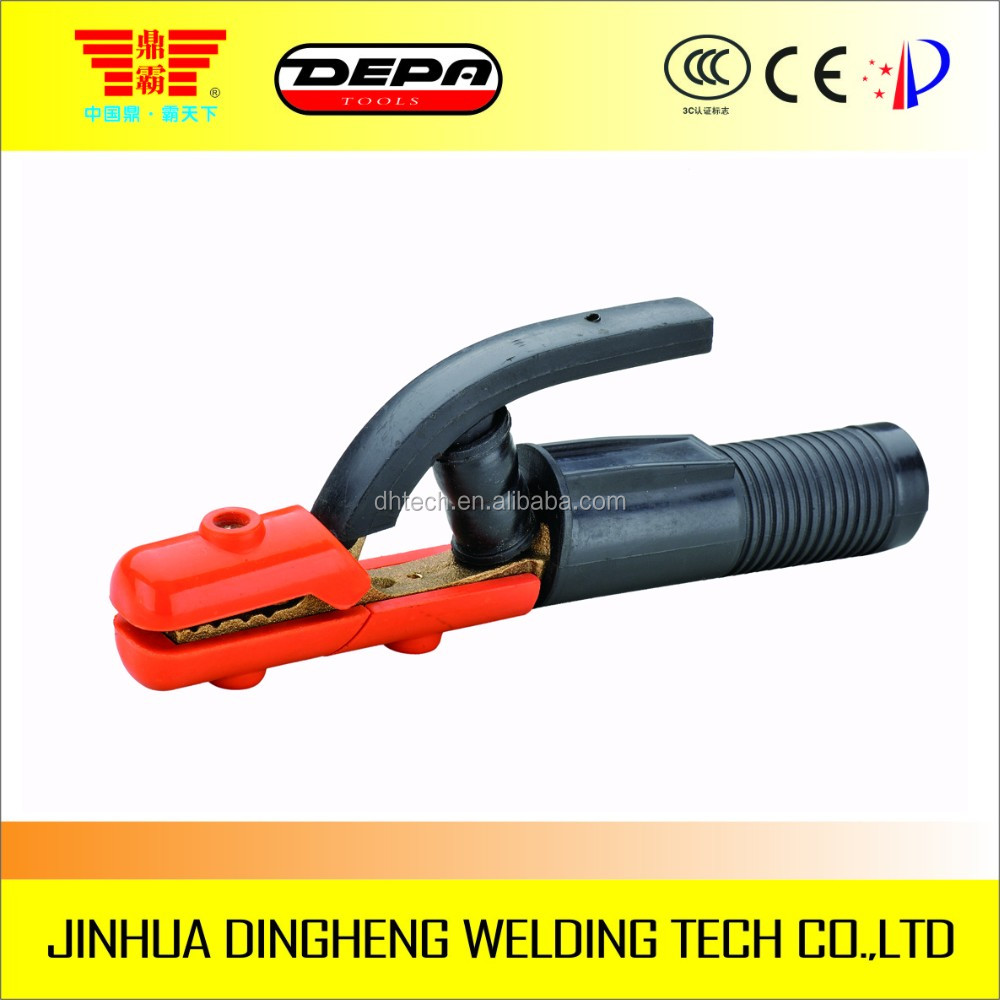 New American type 200A welding electrode holder
