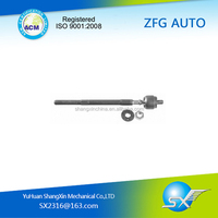 High performance auto parts discount car accessories tie rod end tool 7701469665