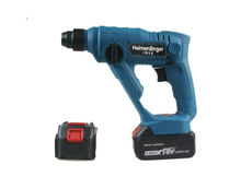 18v Cordess Rotary Hammer with Durable Quality Battery