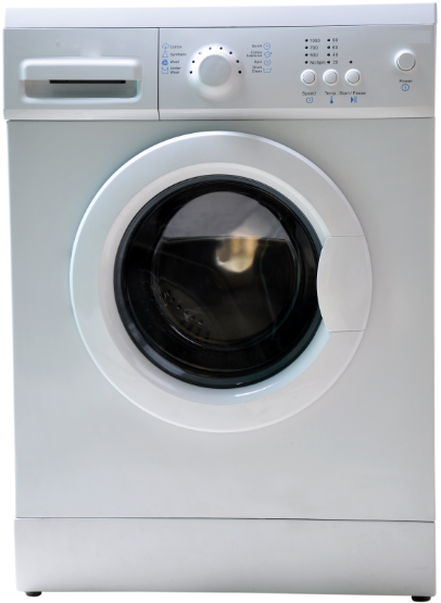5kg 6kg Home Use Front Loading Washing Machine for Sales