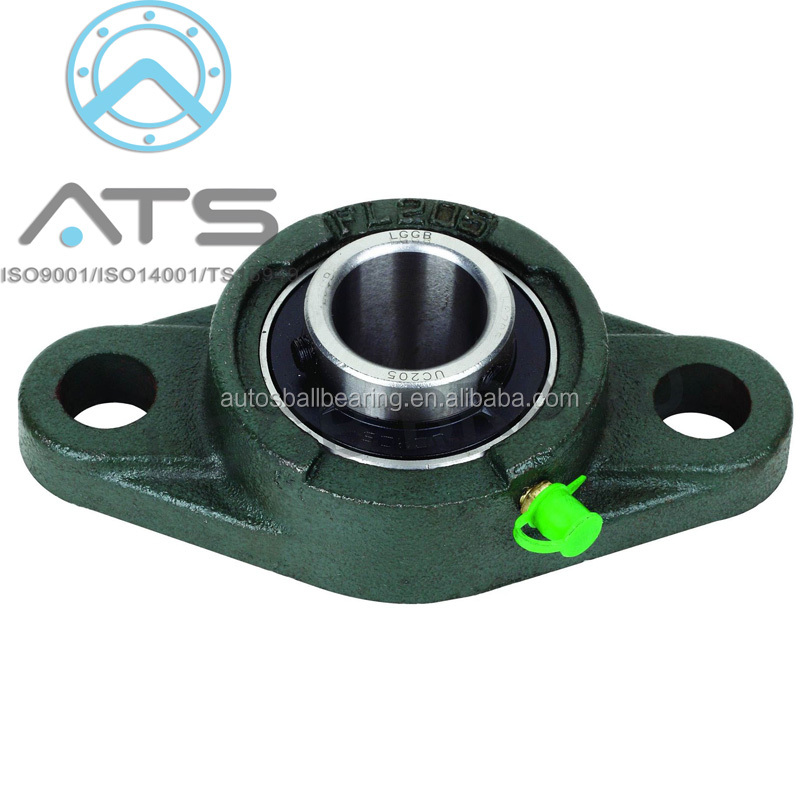 Best quality UCFL  208 208-24 208-25  pillow block bearing factory  in china