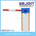 Beam Barrier Gate for Parking Management