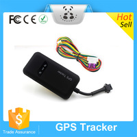 Alibaba China GT02A Mini GPS Quad band GPS GSM GPRS Tracking SMS Real Time Vehicle Motorcycle Bike Monitor Tracker