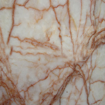 China white onyx red vein marble tile for marble floor and stairs with low price