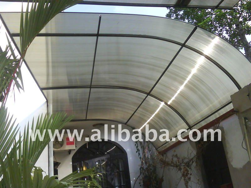 Polycarbonate Sheet, we import world best quality roofing sheet profles from selected suppliers