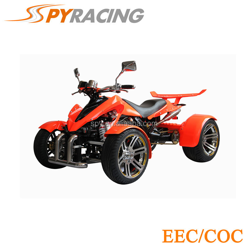 TOP QUALITY SPY RACING ATV FOR 2 PASSENGER