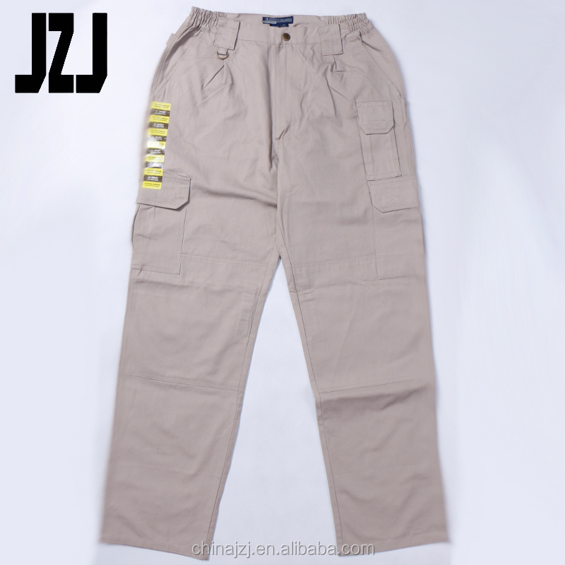 Army pant&trousers khaki ripstop tactical pants