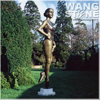 Modern Art Outdoor Bronze Dancing Girl Sculpture