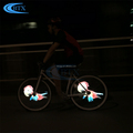 Power Supply Wholesale Bicycle Light night safety bicycle led light