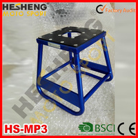 2015 Jinhua heSheng the Most Popular Motorcycle Jack Stand with Good Material Trade Assurance MP3