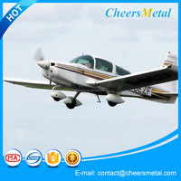 small personal private propeller airplanes for sale