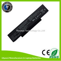 LB62119E 11.25V 5200mAh High quality laptop battery for LG R500 RB500 S210 SB210 S510 SB510 LB62119E laptop battery