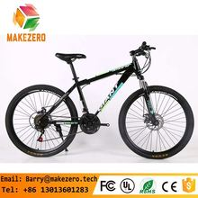 TOP SALE 26 Inch Aluminium Alloy Frame Mountain Bike /bicycle vtt