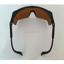 Safety Welding Googles Comfortable Anti Resistant Industrial Welding Safety Glasses industry safty goggles