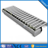 electric roller conveyor