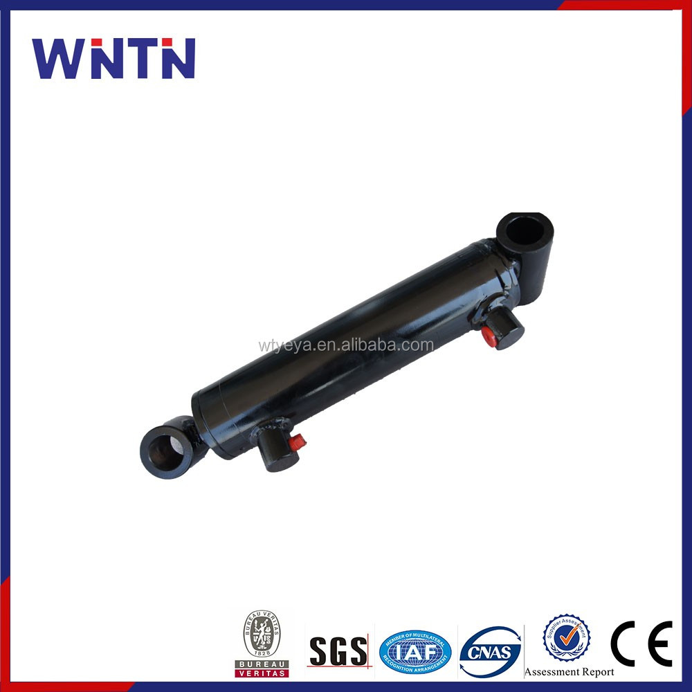 Double Acting Hydraulic Ram
