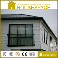 Cost Effective Modern Stainless Steel Cabin Kits House