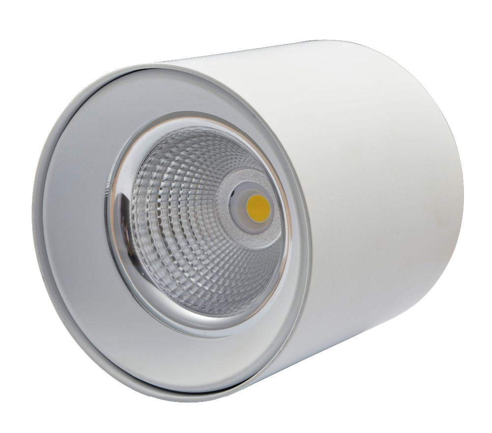 COB CITIZEN CRI90 Anti-glare 3inch 4inch 5inch 6inch 10W 20W 30W 40W surface mounted fixed downlight led