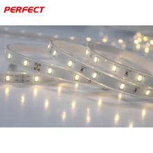 led waterproof light , flexible led light strip waterproof outdoor bright IP65 , warm white CE/ROHS/UL LED strip