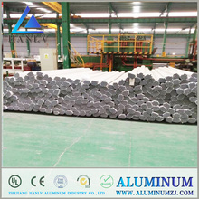 aluminum alloy extruded bar