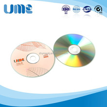 UME Blank CD-R Disc 700MB 52X CD rw
