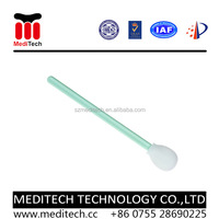 Dust removed Foam Covered ten-cent cleaning swab FS708 for Mobile display