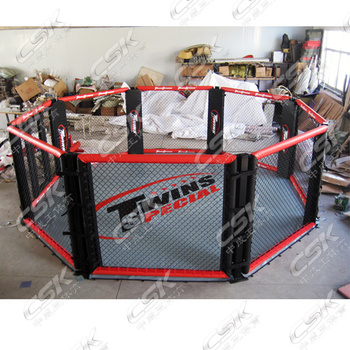 Octagon fighting MMA Cage sale