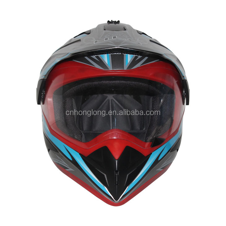chinese motocross helmets (ECE&DOT Approved)