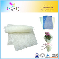 Non Woven Fabric /veil organza for Flower Wrapping/Package