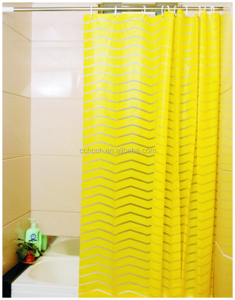 Hot Selling Peeva Bath Curtain Nice Shower Curtain With Top Quality Buy Shower Curtains Peva