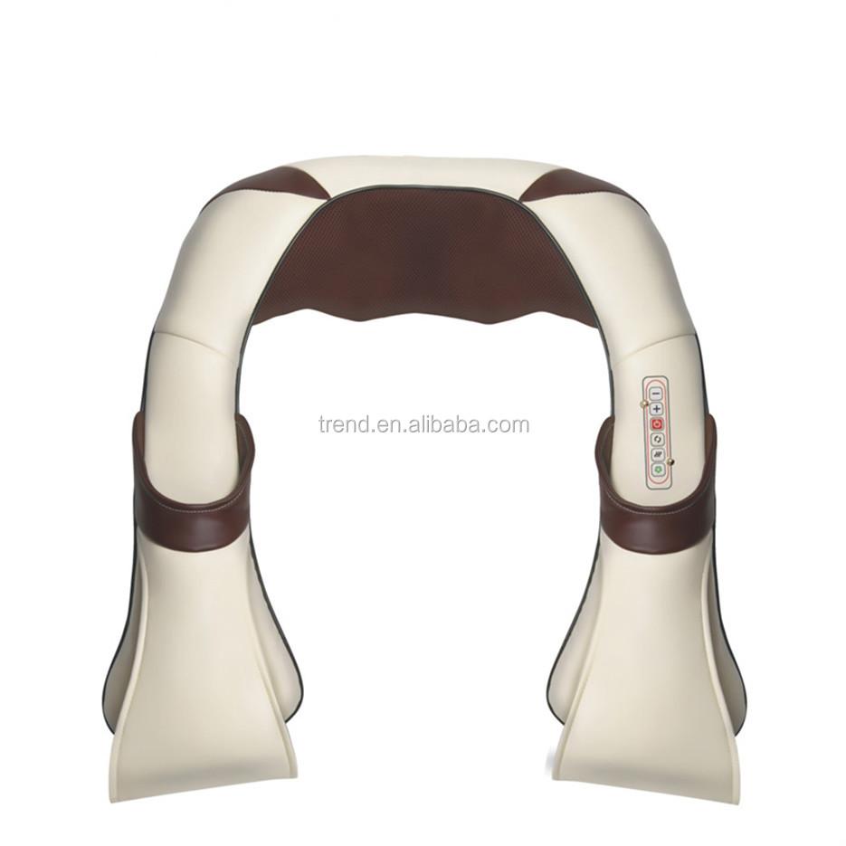 Массажеры для спины и шеи электрические в домашних условиях 94