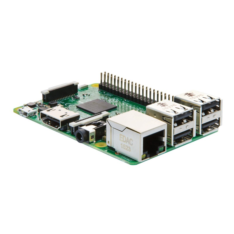 2016 Original Raspberry pi 3 model b