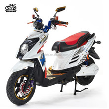 Made in China Green power Cheap Z9 60V20AH electric motorbike india racing 1000w electric scooter