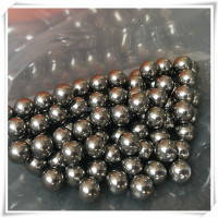 Hot Sell Polished Tungsten Carbide Ball